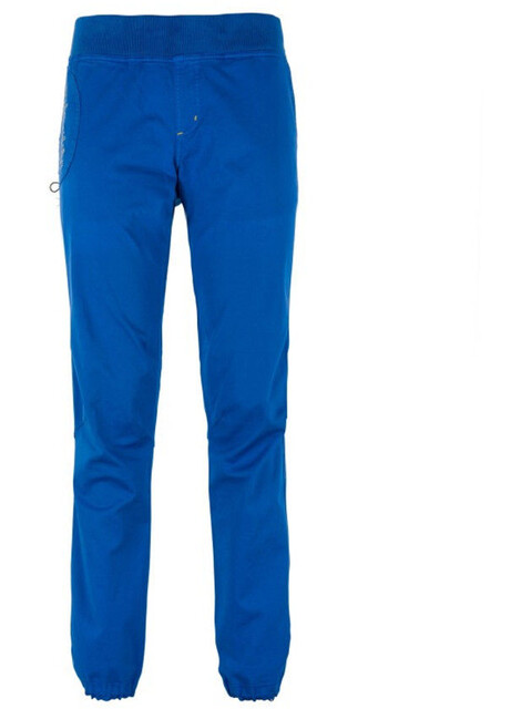 Nihil Minimum - Pantalon Femme - bleu